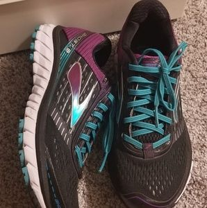 Brooks Running Shoes Size 9- $60